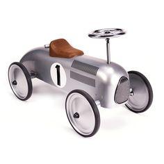 adorable retro toy car