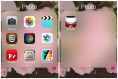 Everyone always asks me what I use to edit my Instagram pictures. These apps are without a doubt the best!