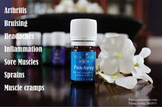 Young Living Essential Oil PanAway purempowerment.com