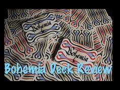 Bohemia Deck Video Review