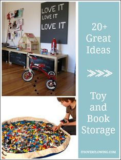 Organizing-Playroom-@ItsOverflowing.com