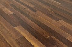Solid Sawn Gombeira Natural Pearl by Vintage Hardwood Flooring