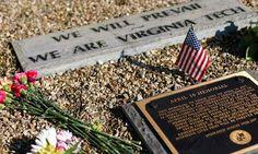 Virginia-Tech-memorial-007.jpg (460×276)    Remember Virginia Tech  April 16, 2007