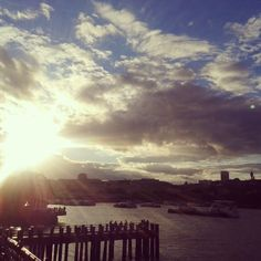 cloud beauti, sun cloud