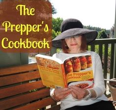 The perfect cookbook for every survival library!