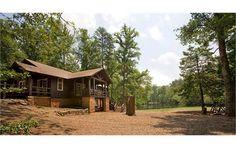 Camp Buckhorn at Paris Mountain State Park