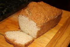 Low Carb Gingerbread