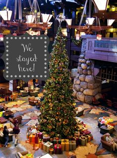 Disneyland- Grand Californian Hotel