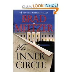 inner washington - The Inner Circle by Brad Meltzer