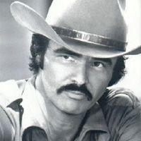 "Burton Milo ""Burt"" Reynolds Jr (February 11 1936) - American actor / director and voice artist"