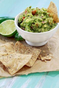5 amazing guacamole