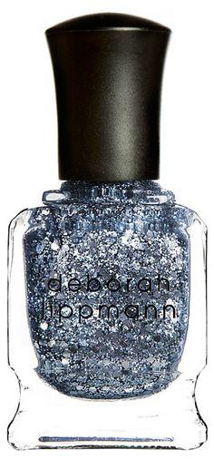 Nails that sparkle like diamonds