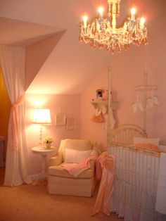 little princess nursery