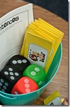 Roll/Dice Games