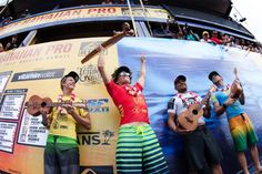 Seabass wins in Hawaii!! Congrats!!