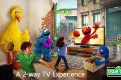 New Xbox 360 game #sesamestreet #kinect #babycenterblogs