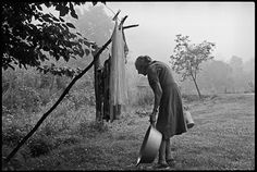 Appalachian Woman - Michael OBrien Photography