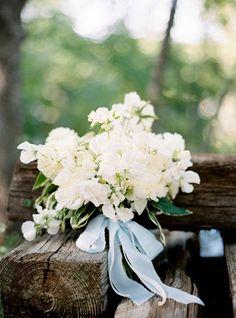 Lush White Bouquet w