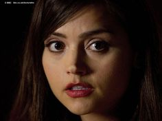 Jenna Louise Coleman   Jenna-Louise Coleman as Oswin