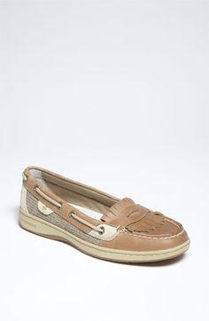 shoe nordstrom, boat shoes