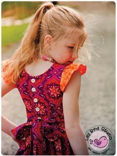 sew stuff, sew project, pdf sew, dresses, dress pdf, camill dress, sew pattern, kid, sewing patterns