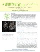 The Bat Scientists Common Core Discussion & Activity Guide (Grades 5-8) https://www.teachervision.com/nonfiction/printable/74988.html #nonfiction #mammals