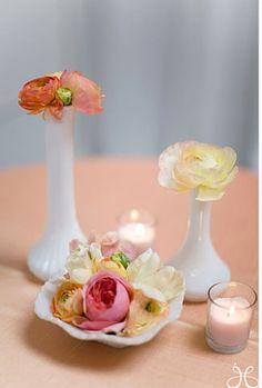 Ideas para Decorar con Flores en Primavera