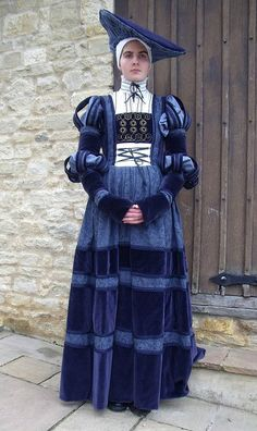 Cranach Dress