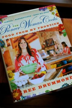 Pioneer Woman Cooks: Food From My Frontier - ends ?