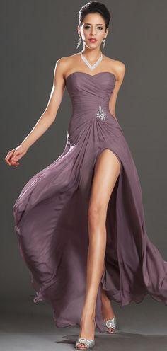 sexy runway dresses #fashion