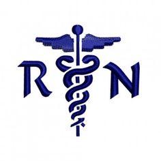 Nursing Student Symbol