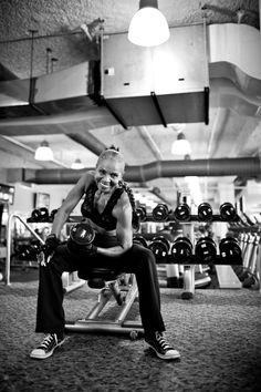 Ernestine Shepherd: World's Oldest Female Bodybuilder Stuns The Internet