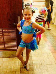 Girls 7 8 Jazz Dance Costume | eBay