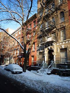 East Village, Manhattan, New York City