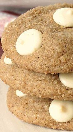 Cinnamon Toast Crunch Cookies. OMGosh my favorite cereal in cookie ...