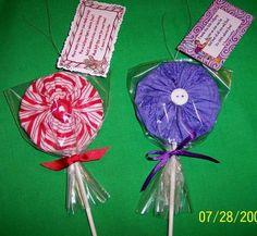 yo yo lollipop, link to tutorial