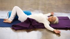 Restorative Yoga bri