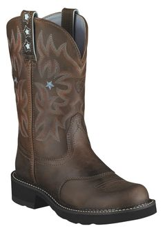 Ariat® ProBaby® 11'' Western Boots for Ladies | Bass Pro Shops