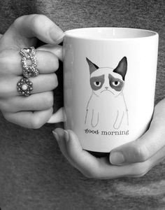 I need this cup asap!