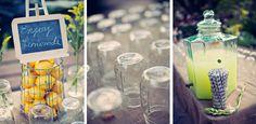 awesom idea, lemonade stands, masons, lemonad stand, drink, cater idea, mason jars, parti idea, photography