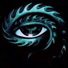 Third Eye By Ibecomedust On DeviantArt