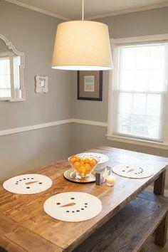 Designwali table crush farmhouse table - For The Home Kitchen Remodel Decor Ideas On Pinterest