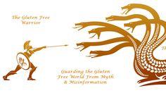 Gluten Free Warrior Battles the Gluten Hydra