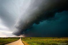 roll cloud in Colorado
