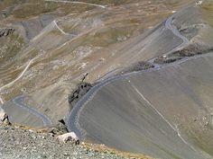Col de la Bonette 2802 m