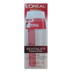 L'Oreal Dermo-Expertise RevitaLift Intense Re-Tightening Gel + Anti-Wrinkle Treatment Facial Treatment Products $8.95