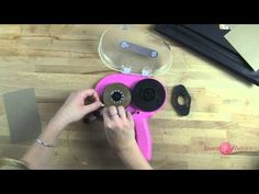 ▶ How to Refill or Reload Your Scotch ATG (Advanced Tape Glider) Gun - YouTube