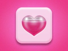 Do you remember love icon
