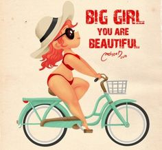 Yes You Are!! #thickspo