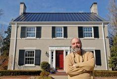 Solar laminate roofing
